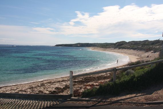 Margaret River Gnarabup Beach
