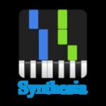 MacでMIDI打ち込みをして、Synthesiaで再生するには