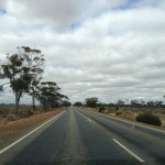 オーストラリアの高速道路事情