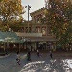 Google Street View 撮影カー