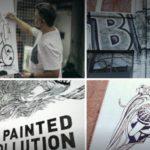 本日のオススメ英語動画「Ink made of air pollution」